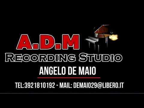 ADM Recording Studio  Di Angelo De Maio