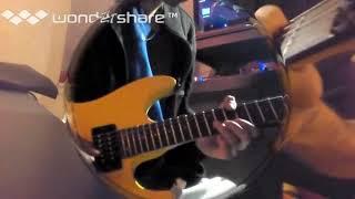raun guitar reel 1