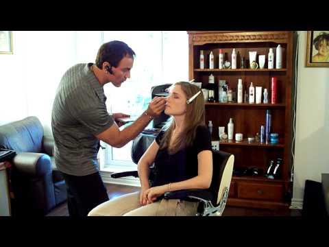 Makeover ! Make Up by Ben Sharifian www.sharifian.com