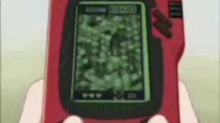 FireStarter-The FLCL Game