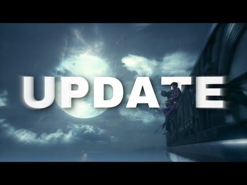 New Batman Arkham Game News!   Big Update