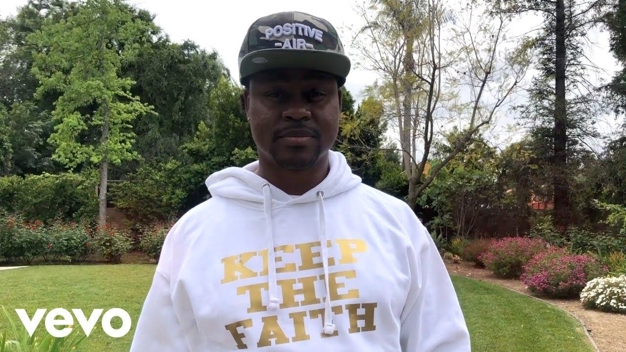 Charles Jenkins - Keep The Faith Remix