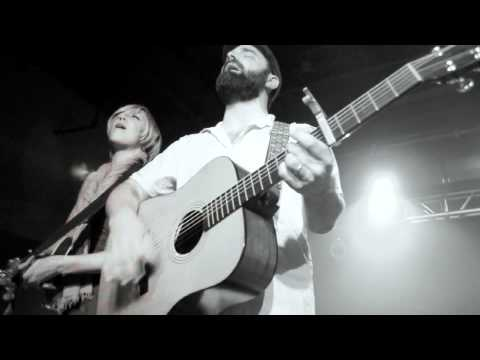 "Drew Holcomb & The Neighbors - ""Love is Magic / Sigh No More"" - 4/2/11"