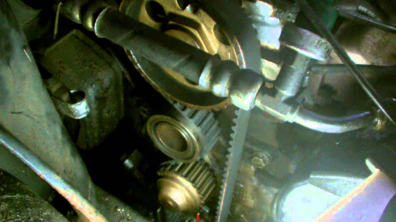 Ford Timing Belt Replacment Part