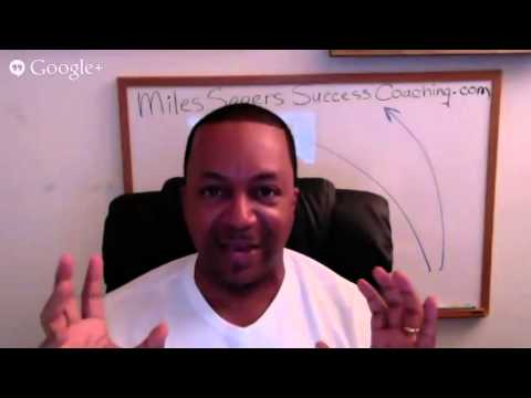 BIM Team Pathway to Freedom Google Hangout - (Day 28 of 90)