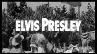 Elvis Presley -Love Me Tender (Movie Trailer).
