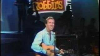 Watch Marty Robbins Just Before The Battle Mother video