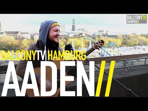AADEN - I KNOW (BalconyTV)