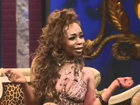 new york on flavor of love naked