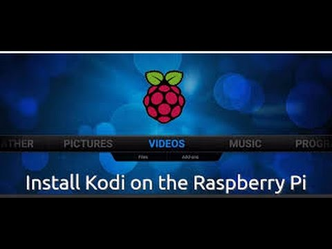 Raspberry Pi Kodi Ultimate Streaming Device!