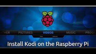 Raspberry Pi Kodi Ultimate Streaming Device!