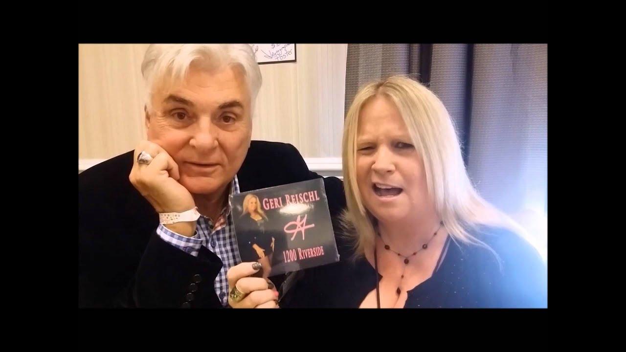 Watch Geri Reischl video