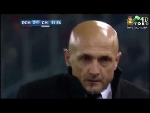 Roma 3 - 1 ChievoVerona