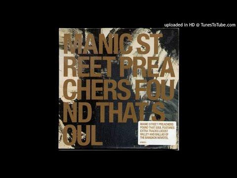 Manic Street Preachers - Locust Valley