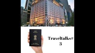 TRAVEL TALKS#3