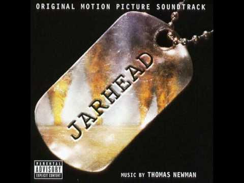 Jarhead OST - Raining oil