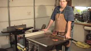 Scrollsaw Workshop Tour Part Two