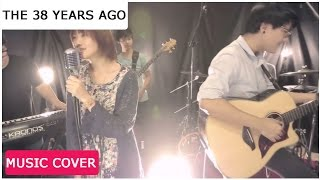 Repeat youtube video หากฉันตาย 60 Miles - The 38 Years Ago feat.Madpuppetstudio [COVER] 「59」