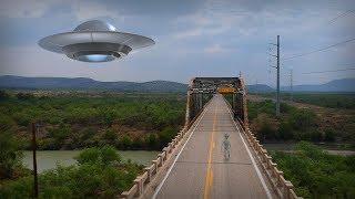 I'm not saying it was aliens, but it was aliens