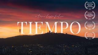 Tiempo - Barcelona Timelapse video