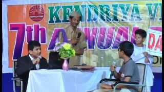 best english comedy skit for school children