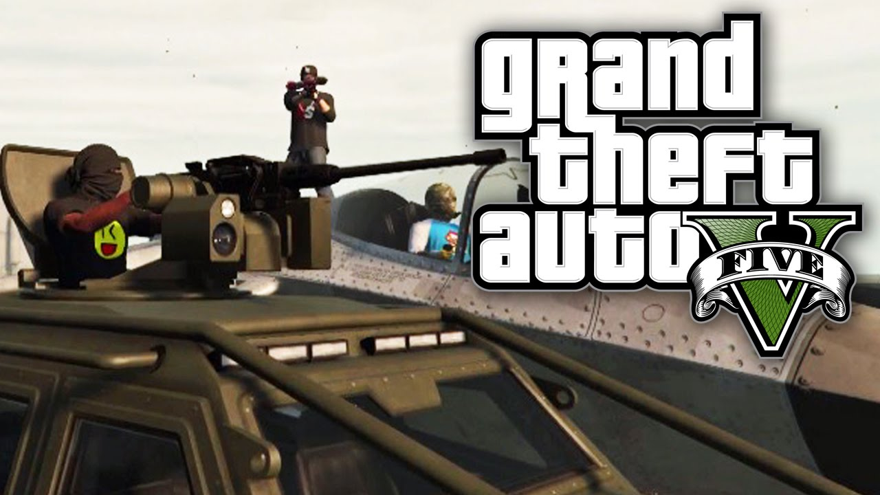 gta 5 how to start pacific standard heist