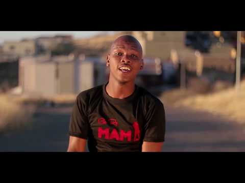 Official Music Video  Kaptein Tswazi Gere mami 2by2Videos