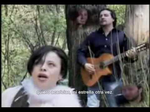 Anette Moreno - Guardian De Mi Corazon Sub titulado