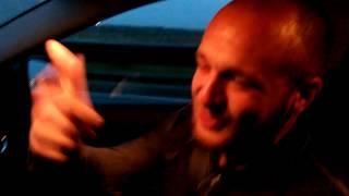 Репчик по дороге домой - со свадьбы  3 ногано баста корж макс гуф каста