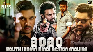 2020 South Indian Hindi Dubbed Action Movies HD   Latest Hindi Dubbed Movies 2020   Indian Films