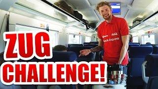 Krasse Zug Challenge!