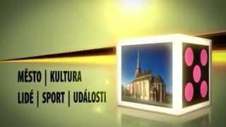 Plzeň v kostce (18.8.-24.8.2014)