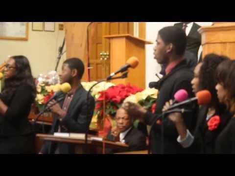Jamaica SDA Church Welcome song