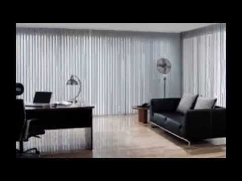 Thumbnail for Can I Use Vertical Blinds In Edinburgh As A Room Divider?