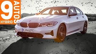 9 Hybrid Autos I Hybridautos 2018