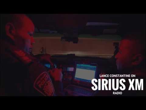Lance Constantine on Sirius XM Radio