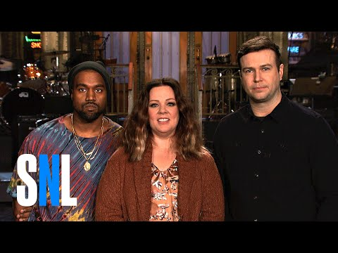 melissa-mccarthy-and-kanye-west-are-ready-for-the-biggest-snl-ever