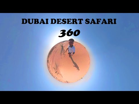 vLog #122 Dubai Desert Safari Package 360  |Camel Ride| Atv Quad Bike Ride|Belly Dance & Light Show|