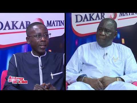 Affaire Gadaye : Me Assane Dioma Ndiaye fait des révélations explosives et apporte des solutions