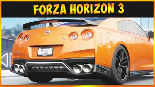 Forza Horizon 3 - First Impressions PC GAMEPLAY Ultra