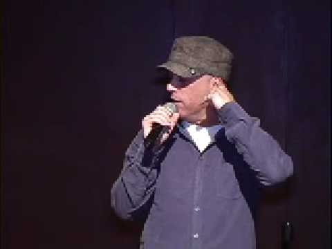 Comedian Ray Lipowski - Lux Lounge - Delaware