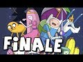 Adventure Time: The ULTIMATE Adventure - Series Finale Trailer Analysis