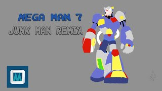 REUPLOADED because the original was marked by COPPA, thanks Youtube. This is one of the remixes I'm pretty proud of, and I hate that it got marked.