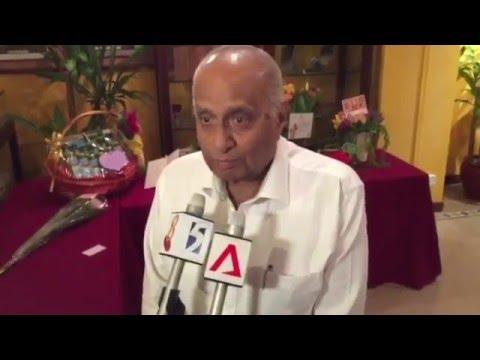Mr AR Jumabhoy on Finance Minister Heng Swee Keat's hospitalisation