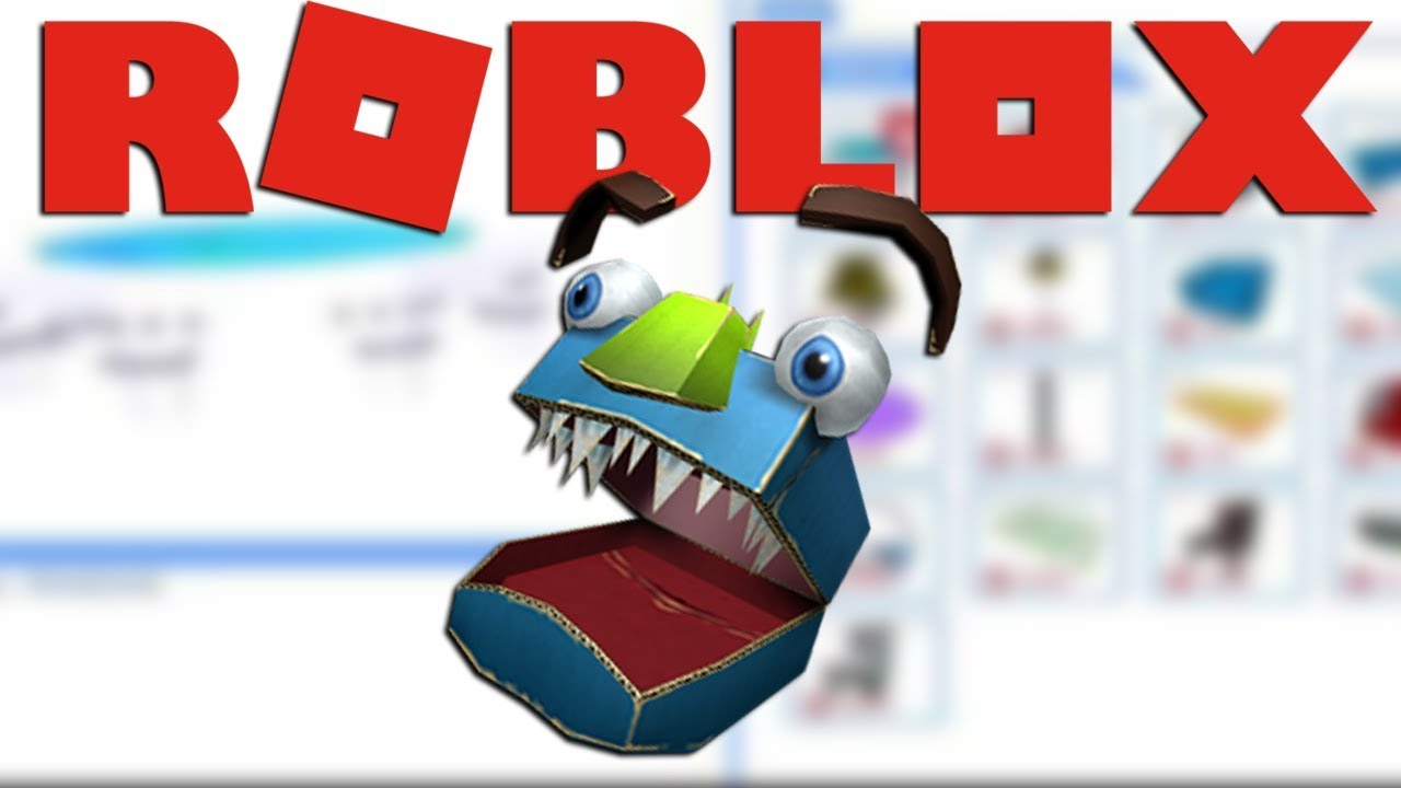 how to make hat on roblox 2017