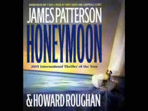 Best James Patterson Audio Books