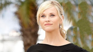 Reese Witherspoon Opens Up About Leaving an Abusive Relationship Video