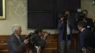 Former Italian Pm Calls Salvini 'captain Failure'