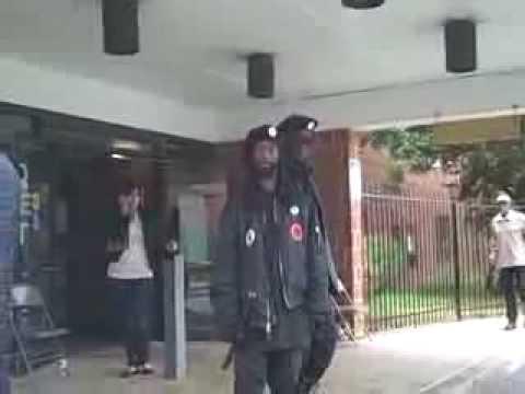 black panthers blocking intimidating voters Obama's black panther of the new black panther party accused of intimidating voters at a members were caught on video blocking.