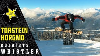 Torstein Horgmo BTS Series - Whistler | Episode 1